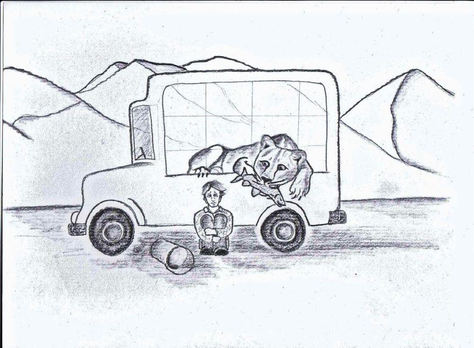 Illustration by Lindsey VanTassel
