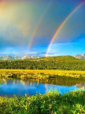 Potters Marsh, Anchorage, AK