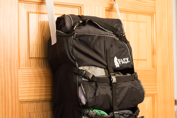 PACK Gear Organizer