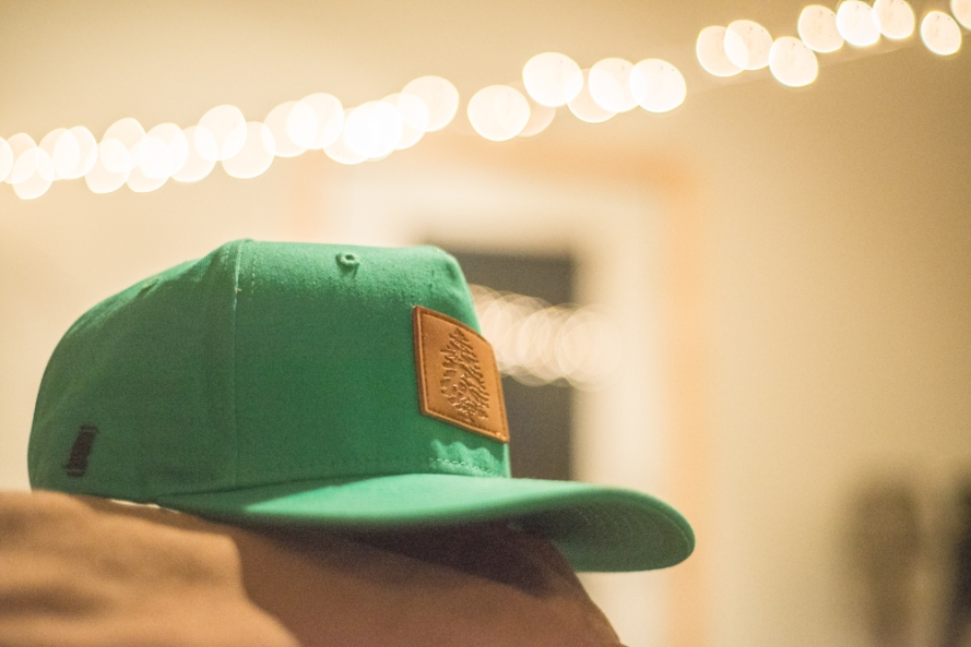 TinLid Thrive Hat