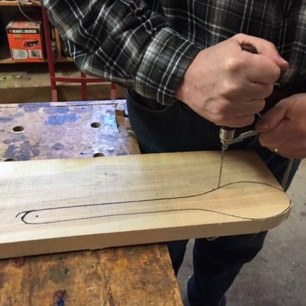 Cutting Pattern