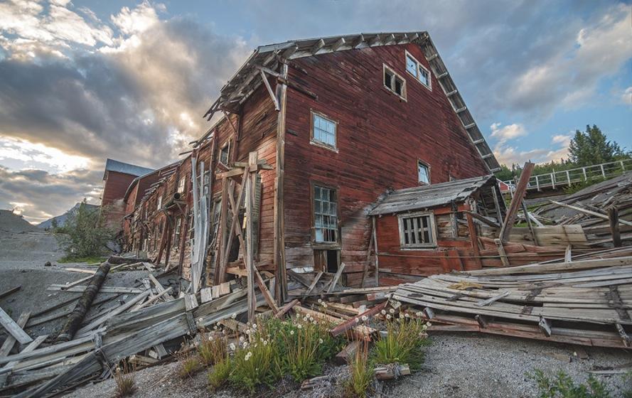 Kennecott Building web
